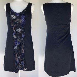 Club Monaco Navy Blue dress